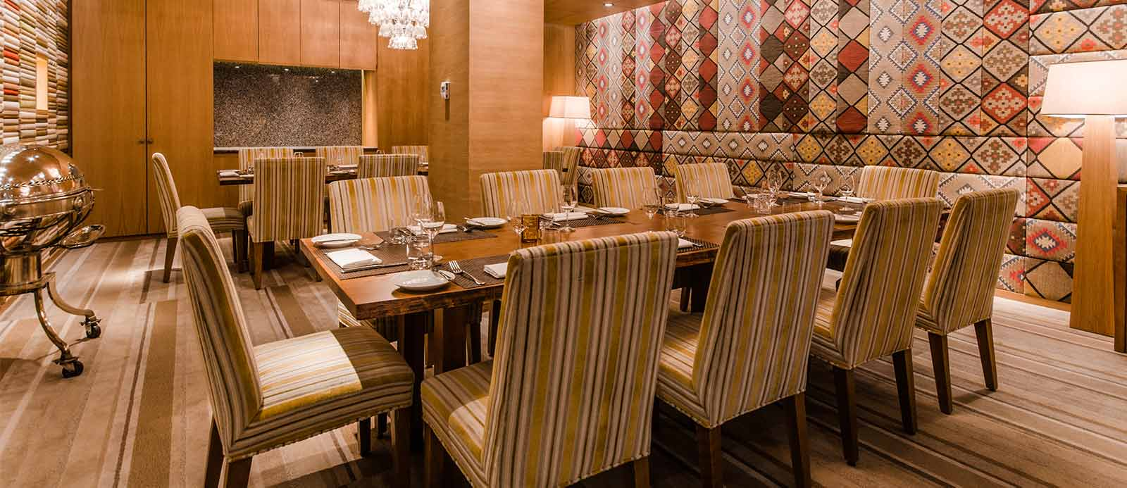 daniel boulud chef and restaurateur private dining rooms - Private Dining Room Boston