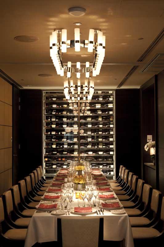 Decoration Snack Moderne. Amazing Stunning Decoration With ...