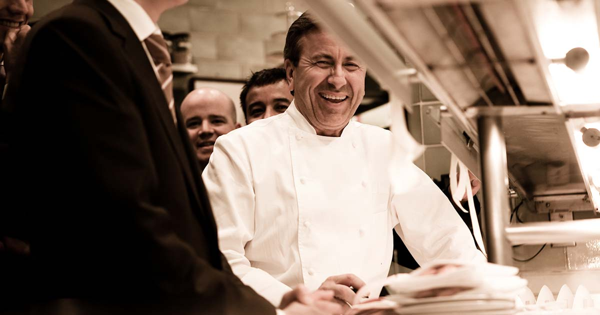 Daniel Boulud | Chef And Restaurateur | Home